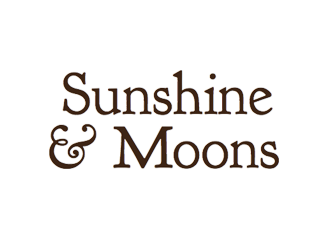 SUNSHINE AND MOONS LOGO